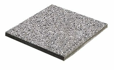 bc4040 / bc5050 cement grit slab 31-44 lbs option for veneto maxi umbrella