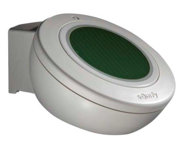 rain detector optional feature for 1500 series shelter
