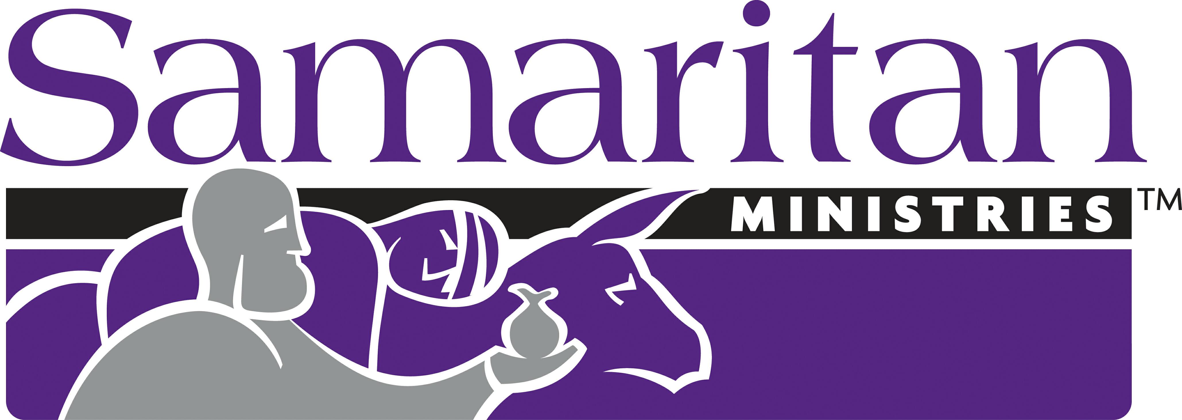 Samaritan Ministries logo